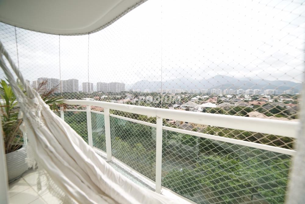 COD23534 Barra da Tijuca