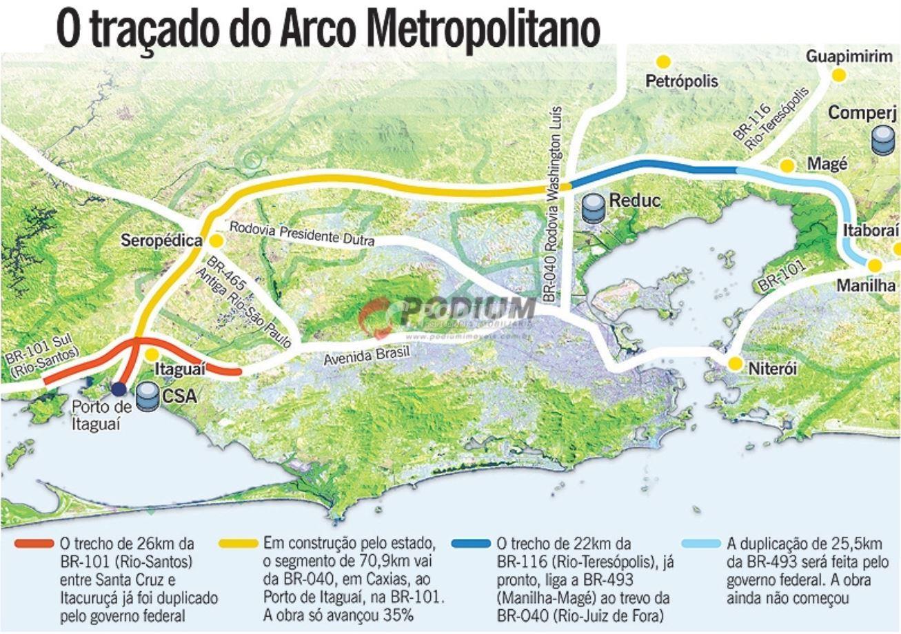 COD3487 Barra da Tijuca